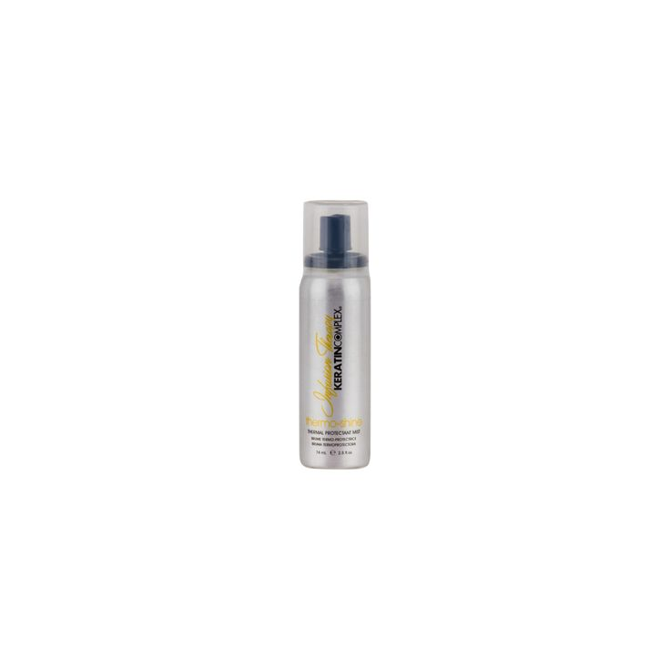 Keratin Complex Infusion Therapy Thermo-Shine Thermal Protectant Mist - 2.5oz