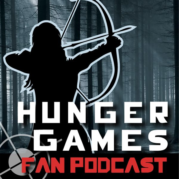 Highly recommend this podcast if you are a fan of The Hunger Games or want to skip reading the book & just listen to an entertaining summary, either way - it is awesome.