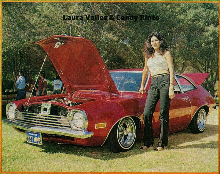 Candy Ford Pinto