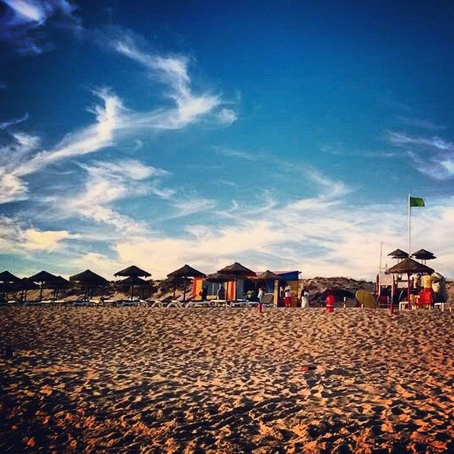 Praia do Ancao-Portugal. #travel #travelagency #portugal #sun #summertime #holiday #beach #fun