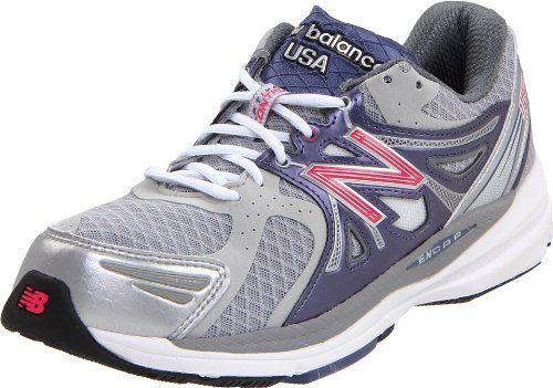 New Balance Women's W1140 Optimal Control Running Shoe,Silver/Blue,6 B US - http://www.healthymagpa.com/new-balance-womens-w1140-optimal-control-running-shoesilverblue6-b-us/