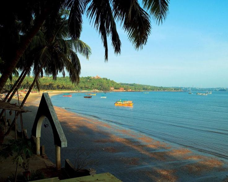 #Goa India