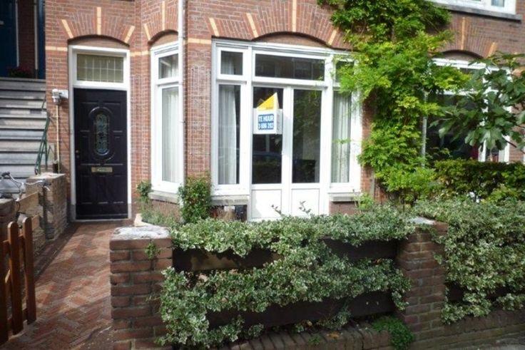 Huis te huur: Fultonstraat 2562XD 's-Gravenhage [JAAP.NL]