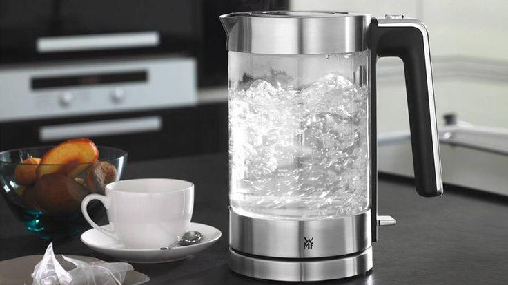 Die beliebtesten Wasserkocher aus Glas