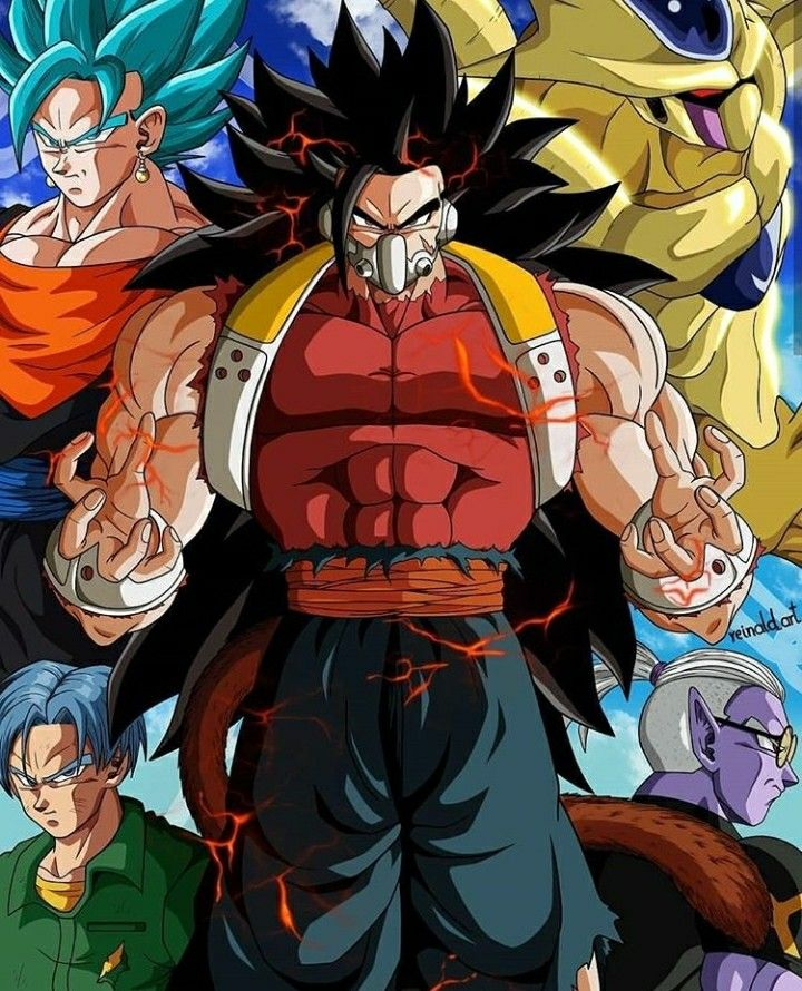 Super Dragon Ball Hero Personajes De Dragon Ball Personajes De Goku Dragones