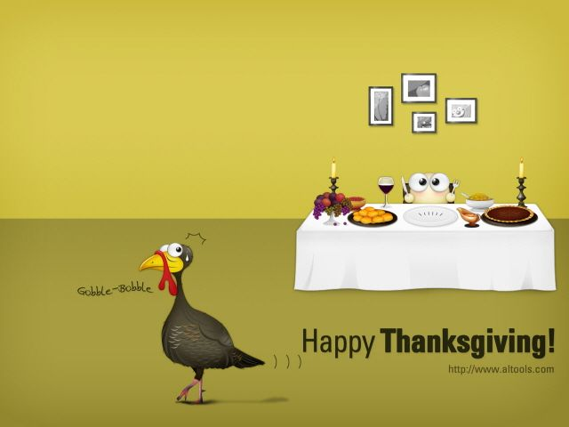 free fun thanksgiving wallpapers - photo #19