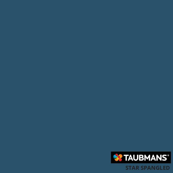 #Taubmanscolour #starspangled