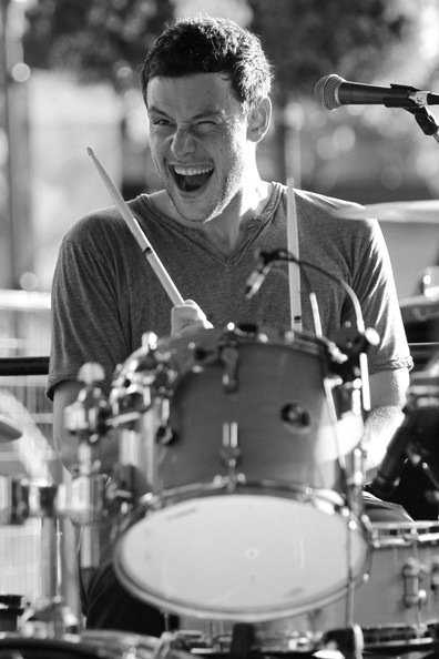 Is and always will be my favourite drummer - I miss you Cory <3