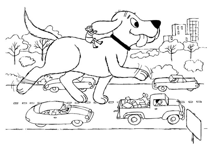 121 best images about Clifford on Pinterest | Clip art ...