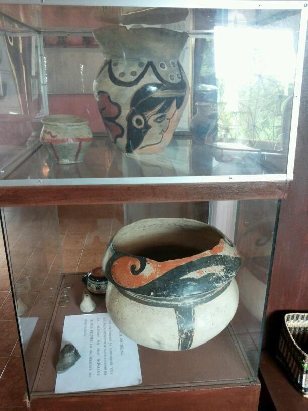 Ticuna museum at Benjamin Constant pic.twitter.com/9o4ZQ3DI12
