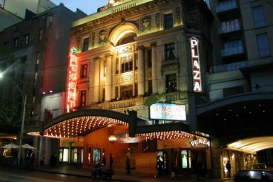 The Regent Theatre has survived fire, flood, abandonment and repeated threats of demolition to regain its place as one of Australia's most prized theatres.