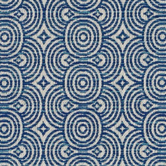 Peacock Blue Upholstery Fabric By The Yard Custom Peacock Blue Geometric Pillows With Feath Upholstry Fabric Contemporary Upholstery Fabric Upholstery Fabric