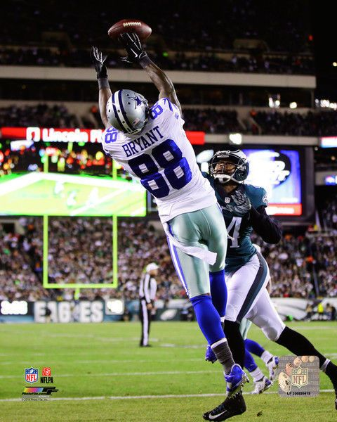 Dez Bryant #Dallas Cowboys Licensed Un-signed Poster Print Picture Pic 8x10 Photo from $6.99