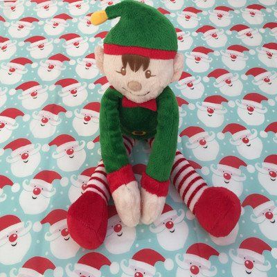 Christmas Eve Hamper - Elf Christmas eve hamper | Mummy & Mee Baby Gifts