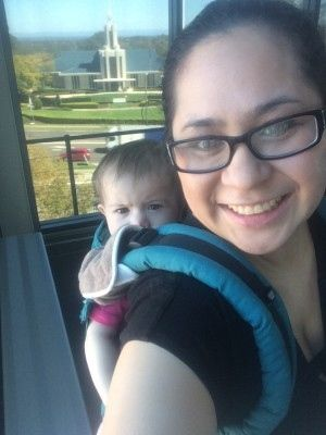 **Review** Manduca Baby Carrier for Fertile Mind - Babymusthavenet