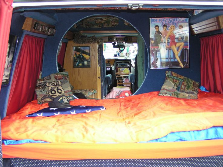 Click Image To See Full Size Boogie Vans Pinterest