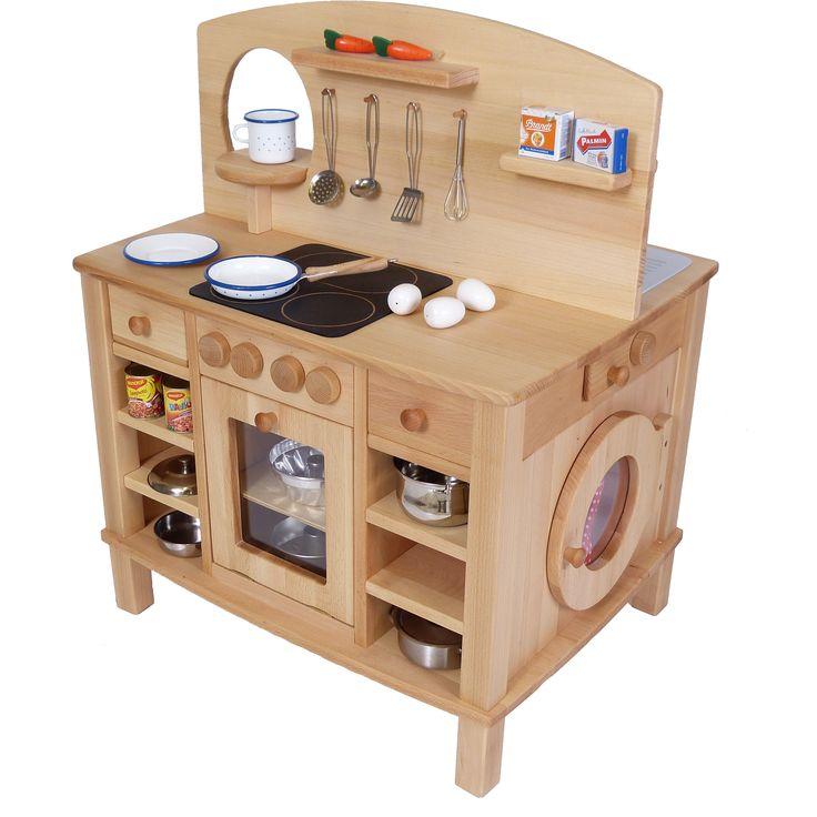 """Über 1.000 Ideen zu """"Spielküche Holz auf Pinterest ..."""
