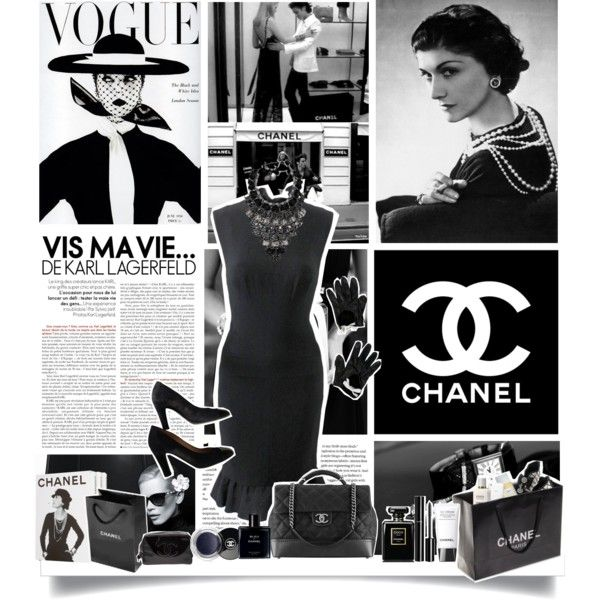 """A woman has the age she deserves"" by kikusek on Polyvore"