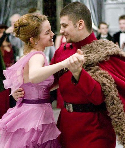 In New York findet diese Woche ein Harry Potter Weihnachtsball statt