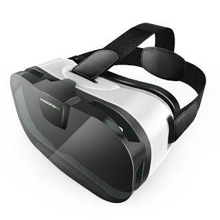 Noticias Ofertas y Oportunidades: Pasonomi VR - Gafas Realidad Virtual, Gafas de víd...