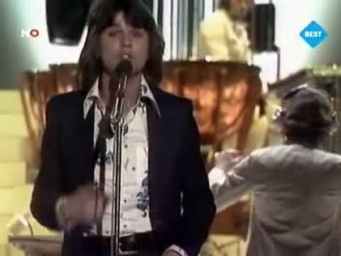 NSF 1975: Albert West - Ik Heb Geen Geld Voor De Trein - YouTube