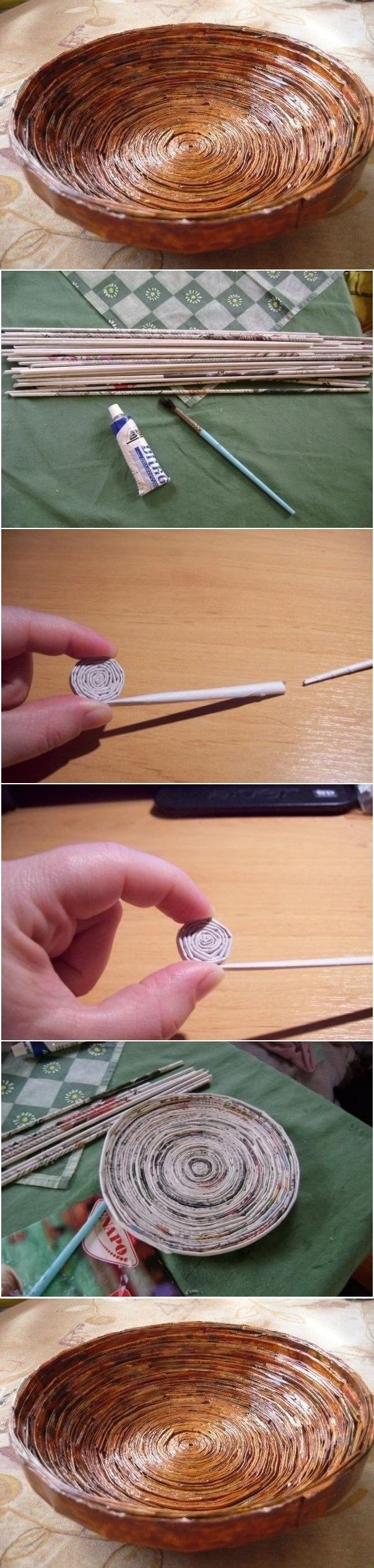 con la misma tecnica pueden hacer posa vasos
