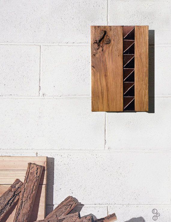 Wood U B Mine by P Petrocy on Etsy