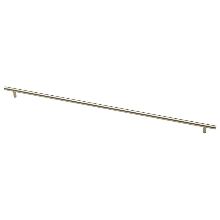Liberty Bauhaus 25 in. (635mm) Stainless Steel Bar Pull