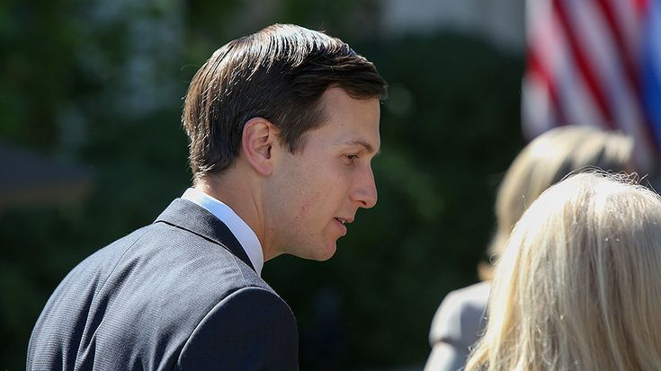 President Trump is reportedly blaming White House adviser Jared Kushner for his role in decisions that led to the appointment of special counsel Robert Mueller, according to a new report by