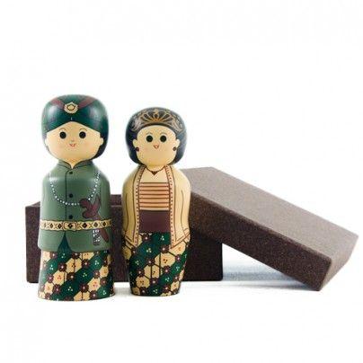 Boneka Jawa
