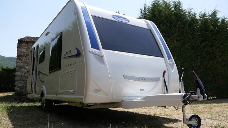 Fr/ Un niveau d'équipements et de finition très élevé : le haut de gamme CARAVELAIR. http://www.caravelair-caravanes.fr/gamme/venicia-premium/ De/ Hochwertig...