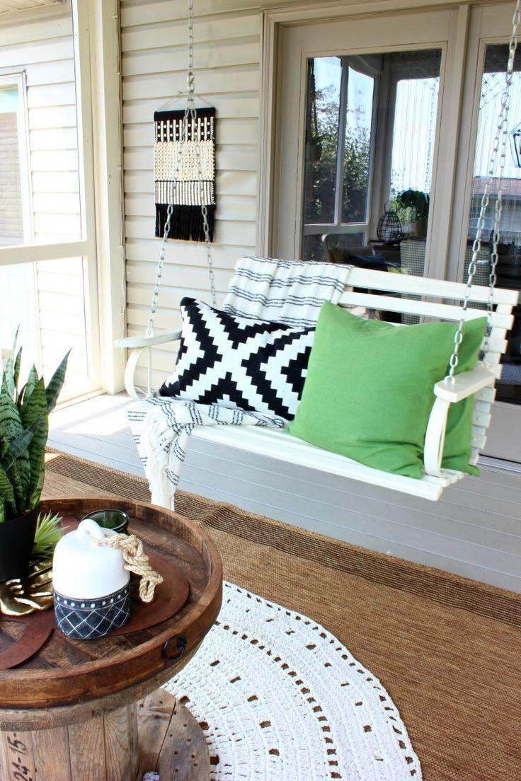 82 Best Cute Cottage Style Porches Images On Pinterest