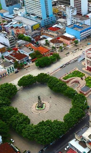 Manaus - Brasil