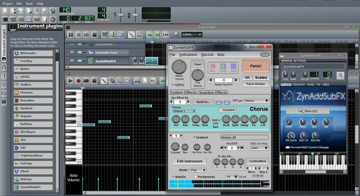 LMMS open source digital audio workstation. #HomeRecordingStudios #DawDigitalAudioWorkstation #SoundOracle #Drums #DrumKits #Beats #BeatMaking #OraclePacks #OracleBundle #808s #Sounds #Samples #Loops #Percussions #Music #MusicQuotes #InspiringMusicQuotes #MusicProduction #SoundProducer #MusicProducer #Producer #SoundDesigner #SoundEngineer www.soundoracle.net