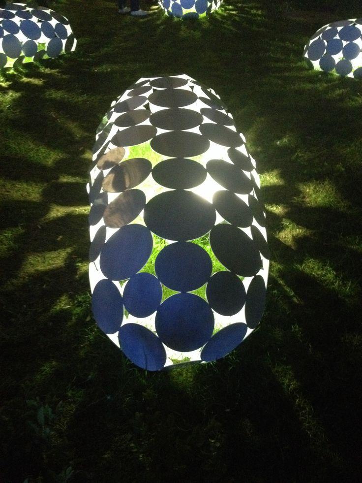 Light sofà