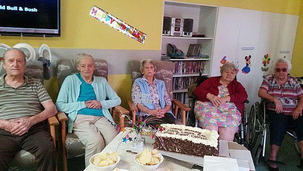 Redcliffe Birthday Celebration Day. http://www.beaumontcare.com.au/redcliffe-birthday-celebration-day/