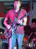 Joe Robinson 2012-10-28 at The Sydney Blues  Roots Festival Windsor