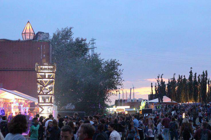 #Dockville #Festival #Hamburg