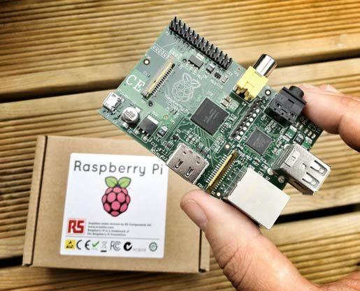 Chromium OS ported to Raspberry Pi #RasPi #Make #DIY