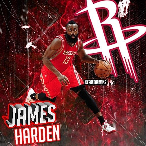 James Harden  I didnt have a post for today this old  - Ignore following #'s #Kobe #curry #LeBron #orioles #angels #rangers #warriors #cavs #Lakers #panthers #49ers #ravens #f4f #f4l #l4f #follow4like #follow4follow #Like4follow