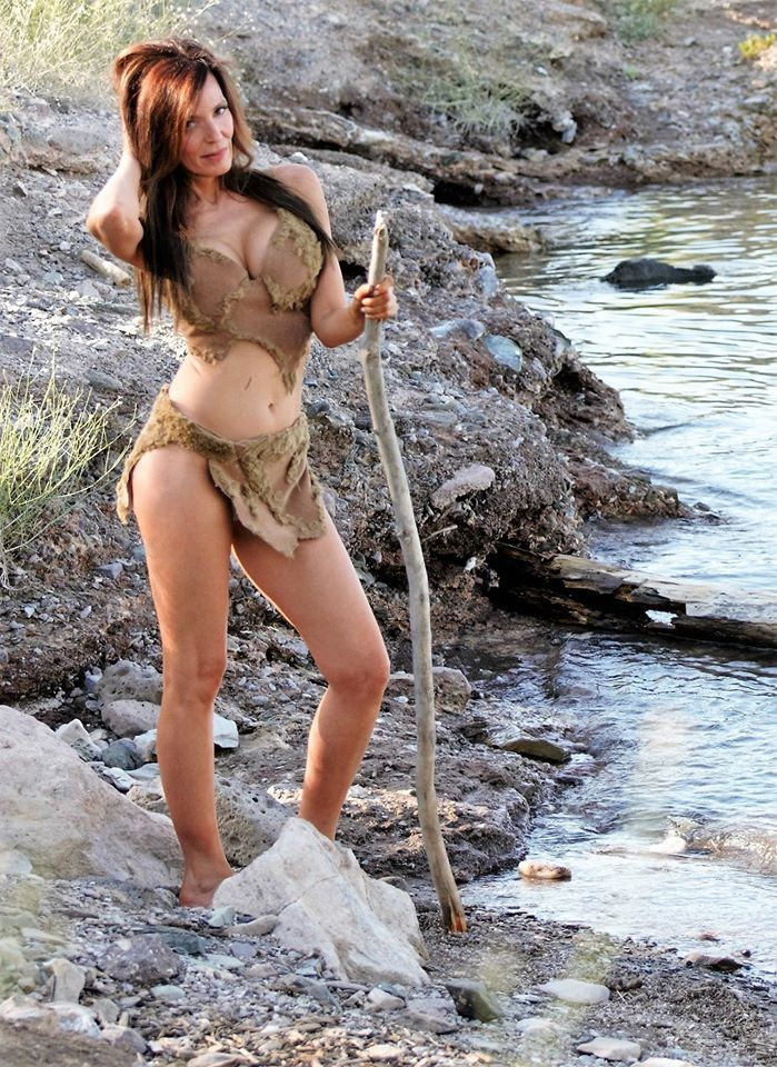 Nude pics of cave women-2646