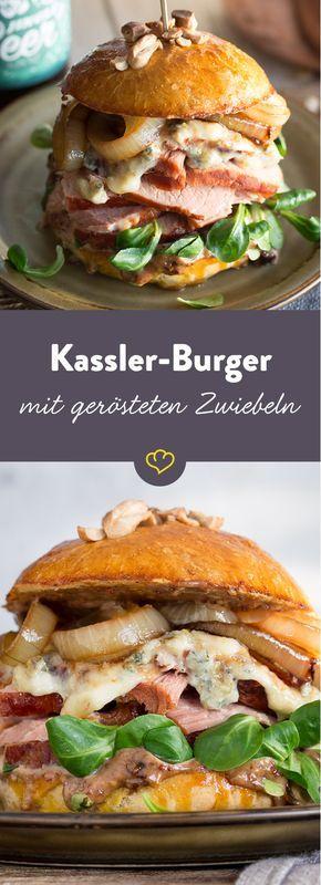 die besten 25 hamburger beilagen ideen auf pinterest hamburger kartoffelkroketten casserole. Black Bedroom Furniture Sets. Home Design Ideas