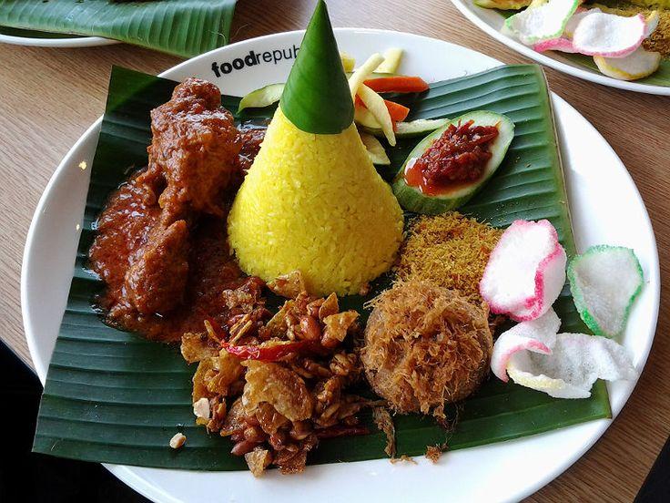 Indonesian Culinary: Photo