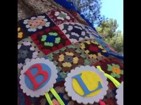 Gang do Crochet com Fibra