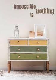 Resultado de imagen de pintura de tiza muebles
