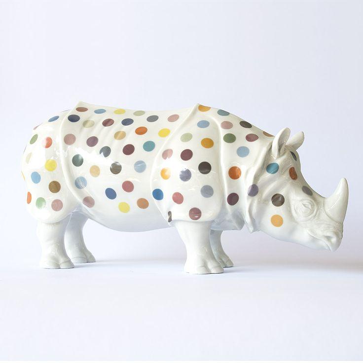 Rhino - pois