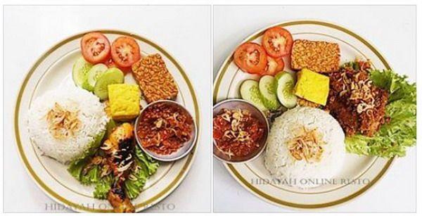 Pesanan Nasi Kotak di Cihampelas Bandung
