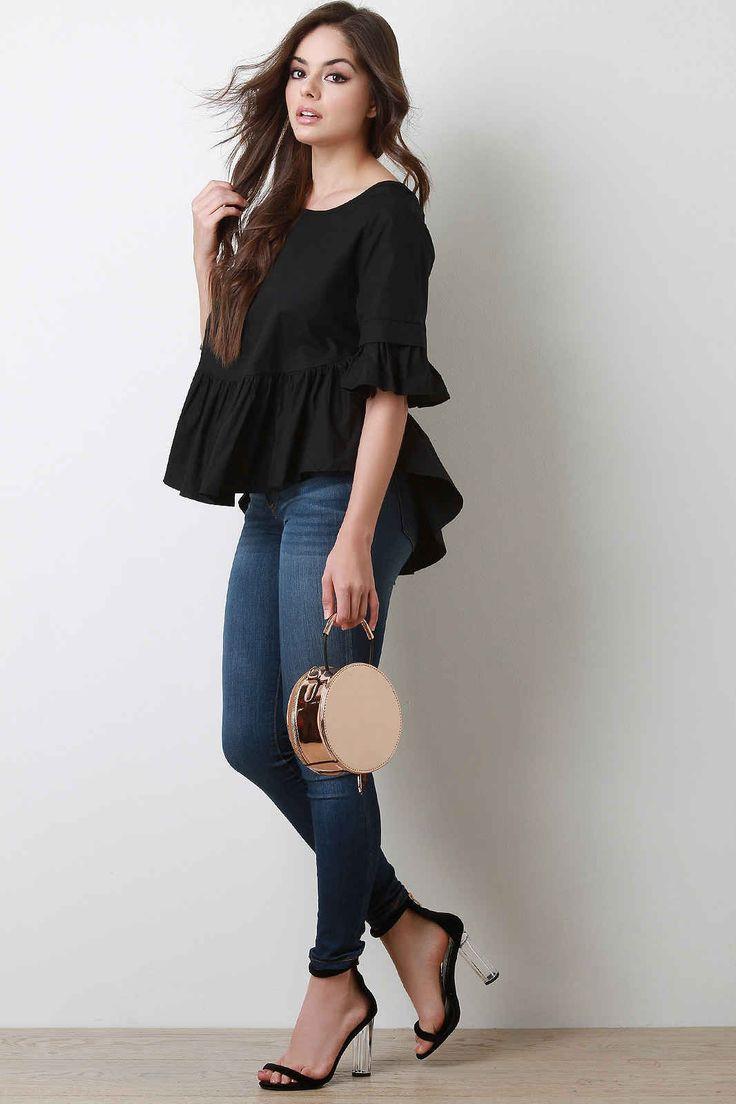 Lovely mini #bag with removable adjustable shoulder strap. Price: $37.42  #fashion #handbags