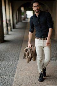 Ayan  Dorian. male model edgy stl blog, #streetstyle men style