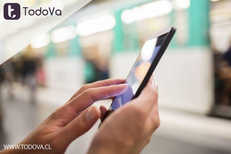 TodoVa es una aplicación que permitirá a los usuarios poder enviar y despachar paquetes de distintas dimensiones en cortos periodos de tiempo.
